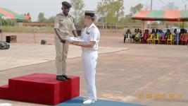 Prix Frères d'Armes 2016 au Burkina Faso