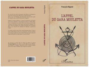 couverture de l'appel du Gara Mouletta