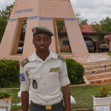 Prix Frères d'Armes 2018 au Mali