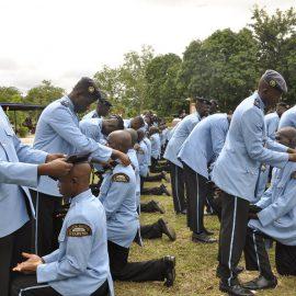 Prix Frères d'Armes 2018 au Togo