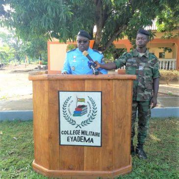 Prix Frères d'Armes 2019 au Togo