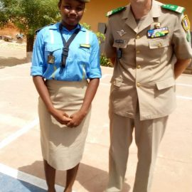 Prix Frères d'Armes 2019 au Mali