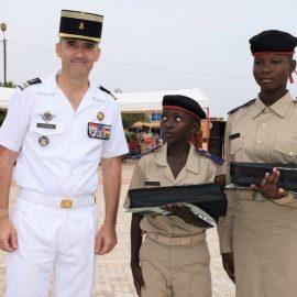 Prix Frères d'Armes 2019 au Burkina Faso