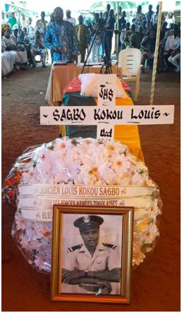 Décès du dernier combattant togolais de la 2ème guerre mondiale