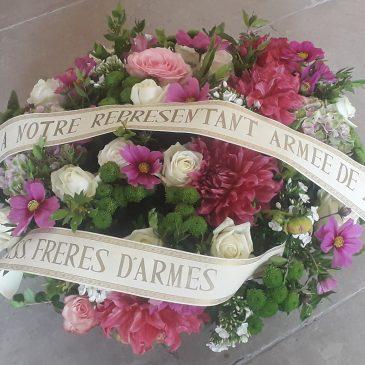 Décès du Général d'armée aérienne Gérard RESNIER