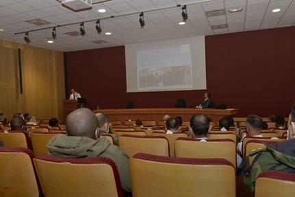 L'association Frères d'Armes promeut la fraternité et l'interculturalité à l'École de guerre