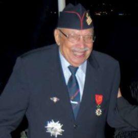 A lire dans la revue des Troupes de marine «L'Ancre d'Or-Bazeilles» : le 25 août 2020 a été inaugurée l'allée «colonel Claude Mademba Sy»
